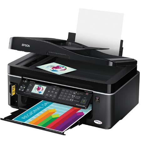 วิธีการเลือกซื้อปริ้นเตอร์แบบมัลติฟังก์ชั่น | Multifunction Printer หรือที่เรียกว่า all-in-one printer
