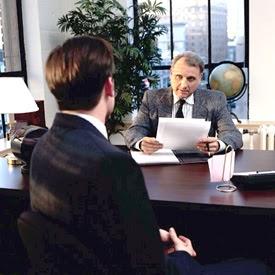 วิธีการเตรียมการสัมภาษณ์