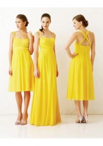 เคล็ดลับสำหรับคนรักสีเหลือง