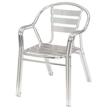 วิธีการซ่อมแซมเก้าอี้อลูมิเนียม