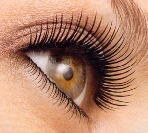วิธีดัดขนตาให้แผ่ขยายเหมือนรูปพัด