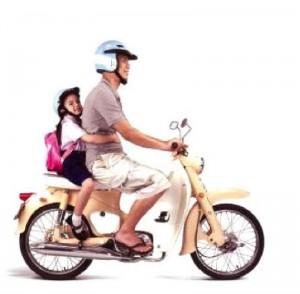 วิธีขับขี่ที่ปลอดภัยกับชีวิต