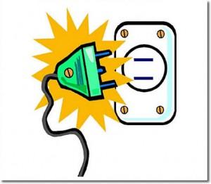 วิธีการป้องกันอันตรายจากไฟฟ้าหลังน้ำท่วม