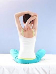 วิธีออกกำลังกายของคุณแม่หลังคลอดไม่เกินหนึ่งเดือน